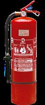 Extintor de espuma 10 litros